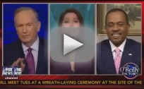 Bill O'Reilly Slams Gay Marriage Rulings