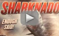 Sharknado Trailer