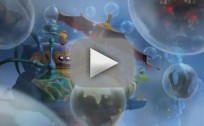 Rayman Legends E3 Trailer (Wii U)