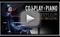 Cosplay Piano video