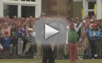 Phil Mickelson Wins British Open