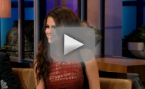 Selena Gomez Tonight Show Interview