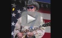 Ted Nugent on Stevie Wonder Boycott