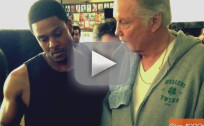 Jon Voight: Twerking Like a Madman on Ray Donovan!
