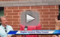 Riley Cooper Apology