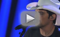 "Brad Paisley - ""I Can't Change the World"""