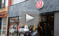 Lululemon Shuns Plus-Size Customers