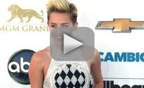 Miley Cyrus Wins Cheating Honor