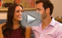 Desiree Hartsock, Chris Siegfried ET Interview