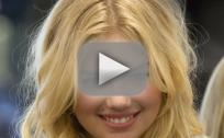 Kate Upton Forced to Downplay Religion?