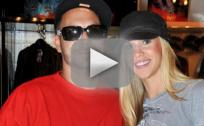 Kevin Federline and Victoria Prince: Married!