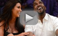Kanye West to Buy Armored Cars for Kim Kardashian, Baby