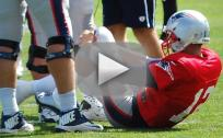 Tom Brady Knee Injury: MRI Shows No Structural Damage After Patriots' Scare