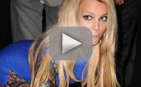 Britney Spears' Spending Habits