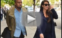 Kim Kardashian Pregnant Again? Please, No ...