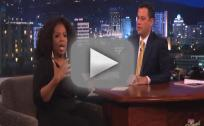 Oprah Winfrey Gives Away Another Car