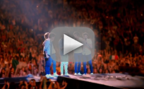 One Direction Movie Trailer