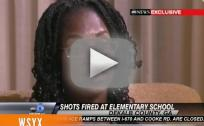 Antoinette Tuff Talks Down Georgia Shooter