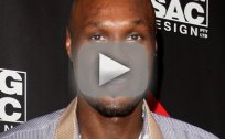 Lamar Odom: Missing? On Drugs?