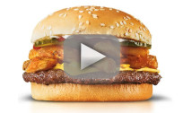 French Fry Burger: Worth a Try?