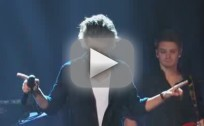 "One Direction - ""Best Song Ever"" (America's Got Talent)"