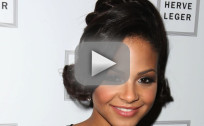 Christina Milian Engaged