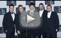 "NSYNC Goes ""Bye Bye Bye"" One Last Time"