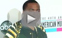 Sean Kingston Accused of Gang Rape