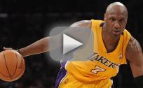 Lamar Odom: Once Arrested for Prostitution?