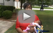 Mom Delivers Baby Herself, Tries to Hide It From Husband
