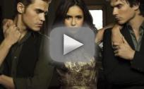 The Vampire Diaries Season Five Preview