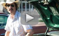 Matthew McConaughey Loses 50 Pounds, Gains Oscar Buzz For Dallas Buyers Club