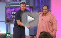 The Man With The 132-Pound Scrotum Shows Off Regular-Sized Scrotum