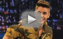 Justin Bieber Sticks Up for Lil Twist, Za