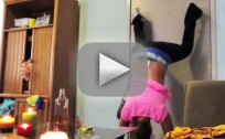 Twerking Fail: The Best-Worst Twerk Video Ever