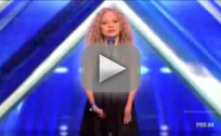Rion Page X Factor Audition