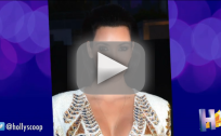Kim Kardashian Kuts Out on Chrissy Teigen Wedding