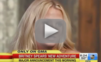 Britney Spears GMA