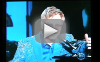 Elton John Emmy Performance 2013