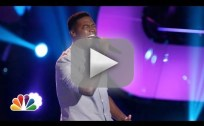 Matthew Schuler - Cough Syrup (The Voice Blind Audition)