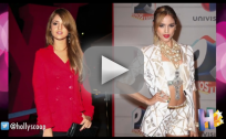 Eiza Gonzalez Plastic Surgery Pics: Then and Now