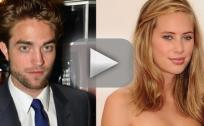 Dylan Penn Dating Robert Pattinson?