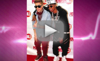 Justin Bieber Kicks Out Lil Twist, Lil Za