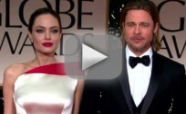 Brad Pitt Buys Angelina Jolie A LOT of Jewelry