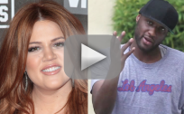 Lamar Odom: Khloe Kardashian is So Annoying!