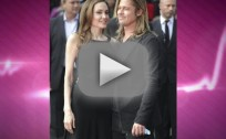 Angelina Jolie, Brad Pitt Secretly Married?