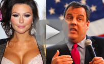 JWoww to Chris Christie: You're Retarded!