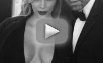 Kim Kardashian Cleavage: Epic!