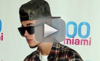 Justin Bieber Spits on Neighbor, Faces Charges