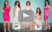 The Real Housewives of New Jersey Reunion Clip